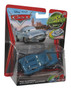 Disney Cars 2 Quick Changers Spy Finn McMissile With Pop-Out Weapons Toy Car