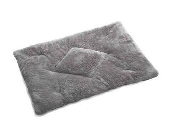 Tigga Towers XL Pillow Rectangle Grey