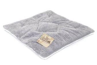 Tigga Towers Square Pillow Medium - Grey