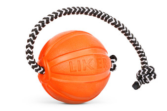 Ball with Cord