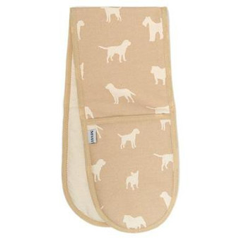 Mutts & Hounds Biscuit Oven Glove