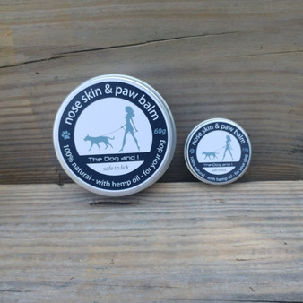 Nose Skin and Paw Balm