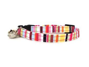 Ditsy Pet Padstow Cat Collar