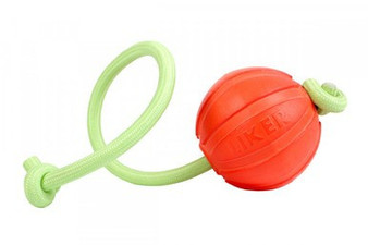 Ball with Luminous Line
