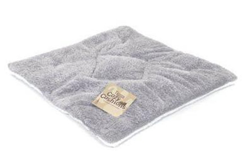 Tigga Towers Square Pillow Medium - Grey