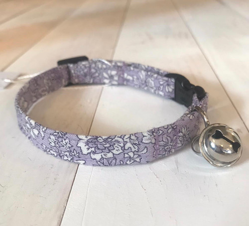 Ditsy Pet Emma Cat Collar