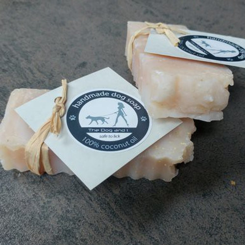 Single Soaps - Lemon Grass