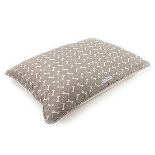 Mutts & Hounds Mushroom Pillow Bed