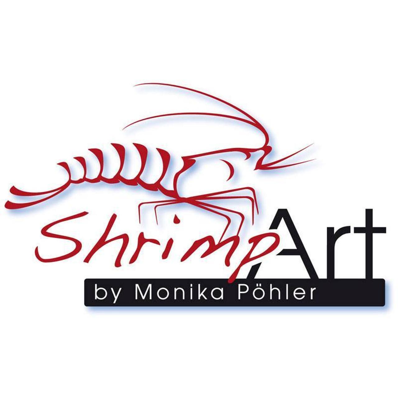 Shrimp Art Merchandise