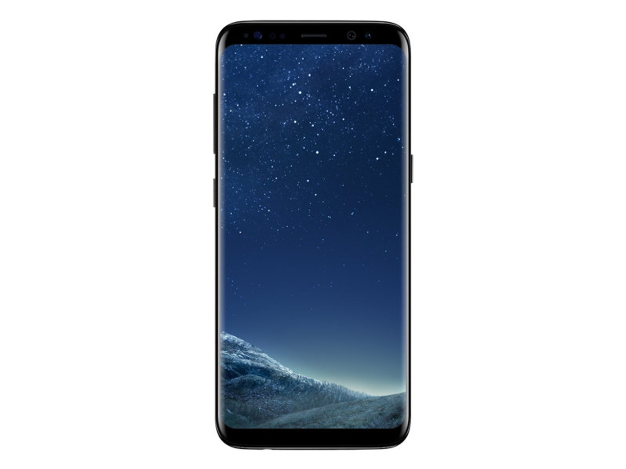 Remote Galaxy S8+ Plus G955U Factory Unlock