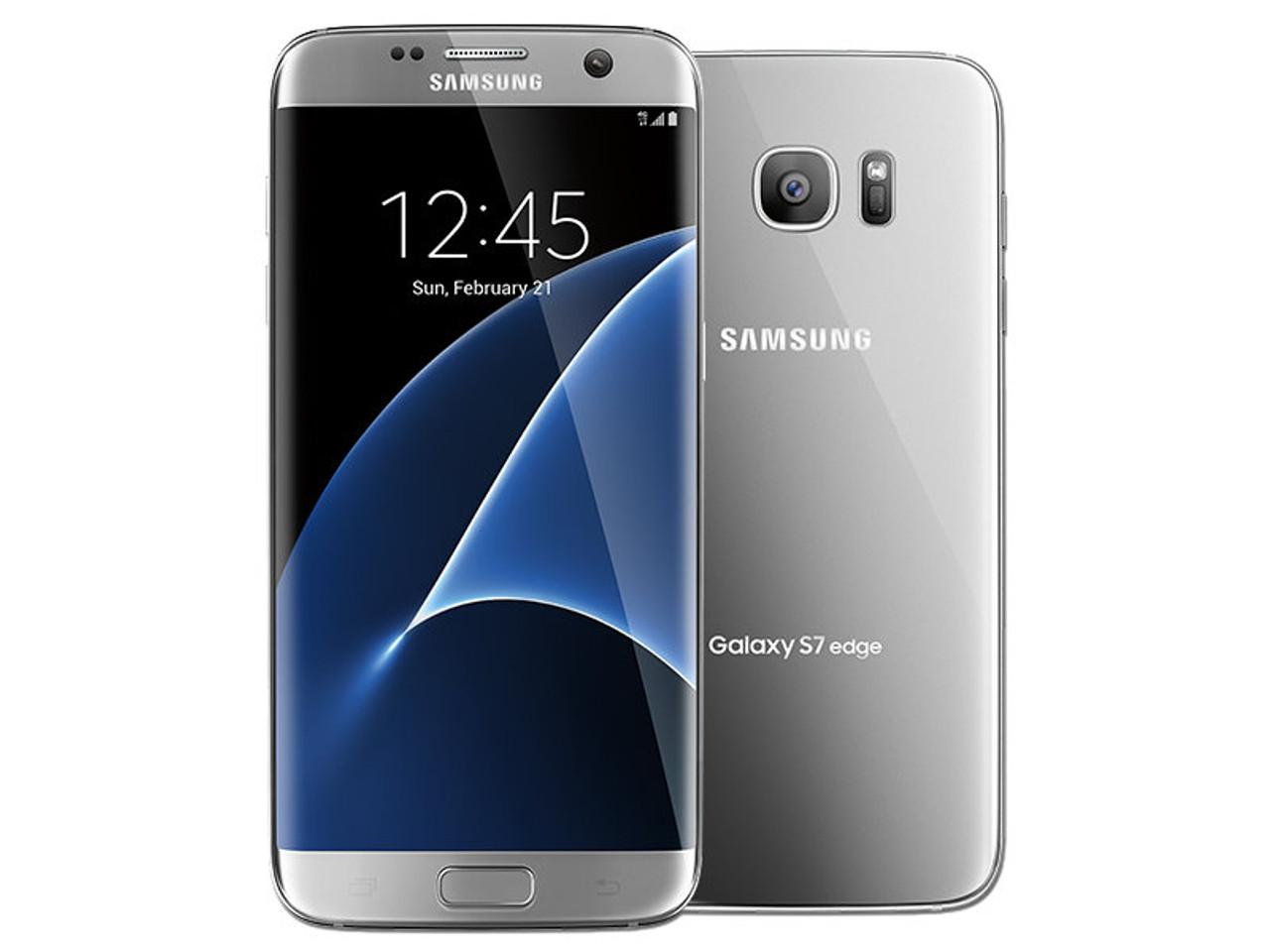 Galaxy S7 Edge Bad IMEI Repair Unblacklisting / Unblocking Service