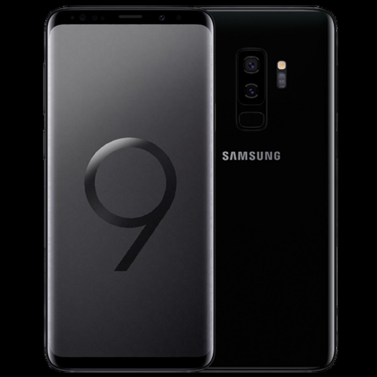 Remote Galaxy S9 Plus G965U Factory Unlock