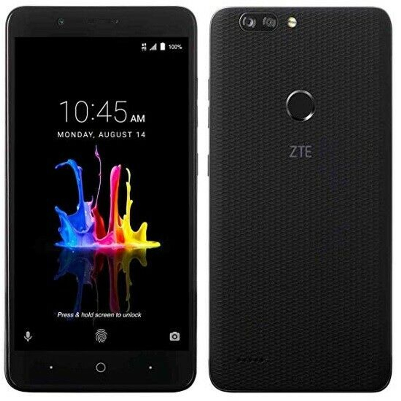 ZTE Blade Z Max Z982 Factory Unlock