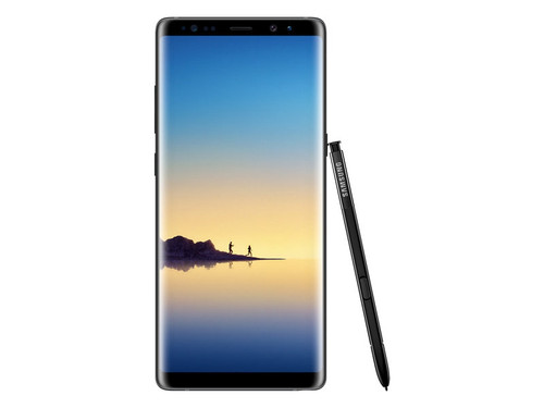 Remote Galaxy Note 8 N950U Factory Unlock