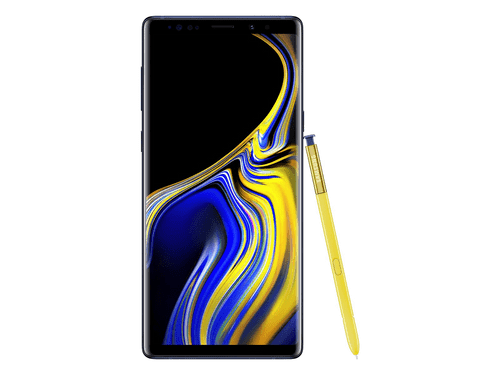 Remote Galaxy Note 9 N960U Google Account Removal Bypass, Reset FRP