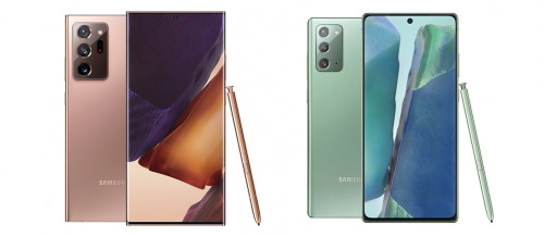 Remote Galaxy Note 20 & Note 20 Ultra Unlock Service