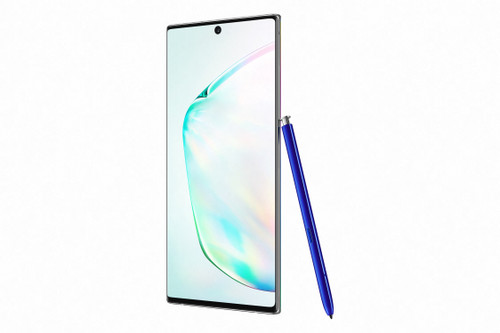 Remote Galaxy Note10 Series Google Account Removal