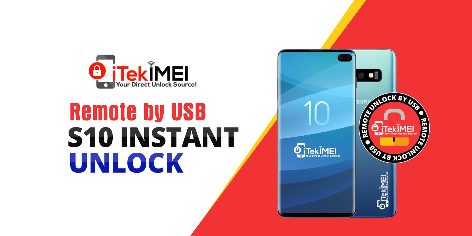 iTek IMEI - USB Based Unlocks, Google Lock Removal, Sprint
