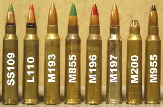 The 5.56 NATO Ammo Guide (X/M855 vs. X/M193) - 80% Lowers