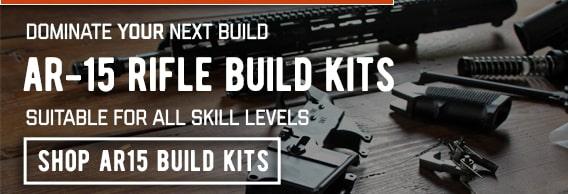 AR 15 Kits