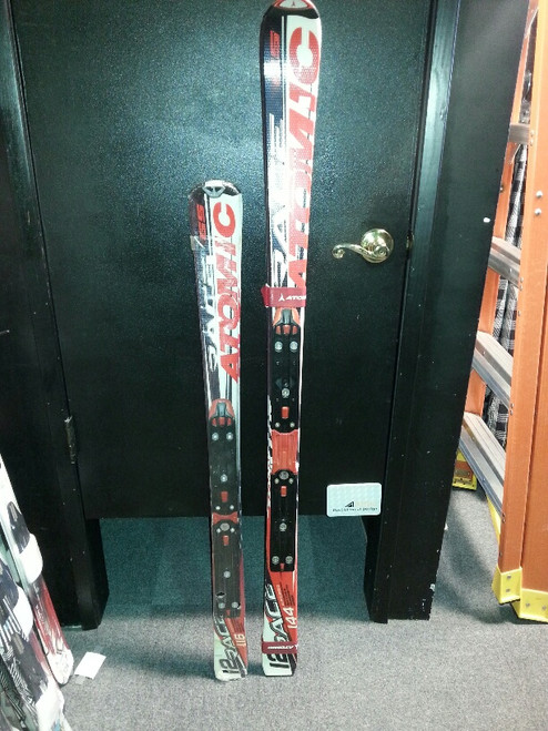 Atomic GS 12 Race Ski JR- 144cm