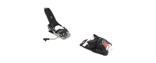 Look Pivot 12 Ski Binding -  95 mm Brake - Black