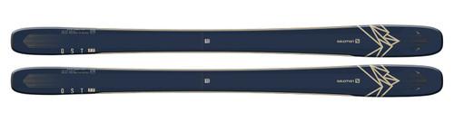 Salomon QST 99 Skis 2021 - 167 cm