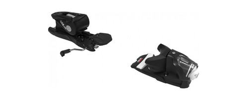 Look NX-12 Ski Binding -  90 mm Brake - Black