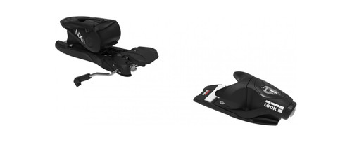 Look NX-11 Ski Binding -  90 mm Brake - Black