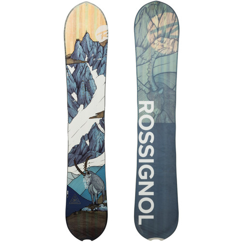 Rossignol XV Snowboard - 2022 - 159 cm