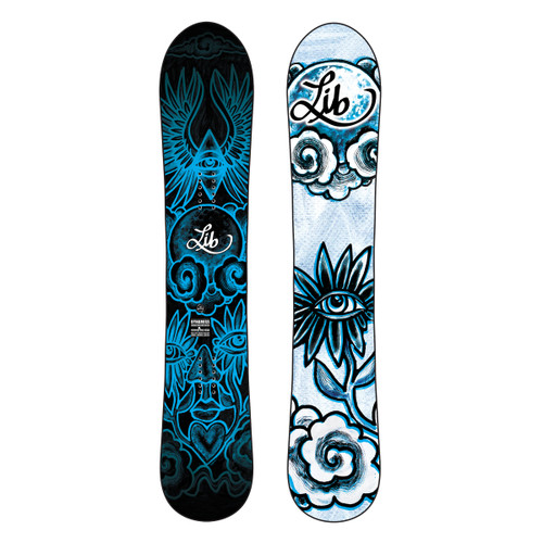 Lib Tech Dynamiss C3 Snowboard 2021 - 149 cm