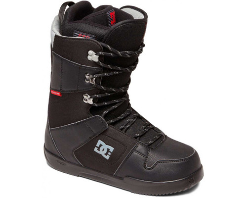 DC Phase Snowboard Boot  - Black - Size 12