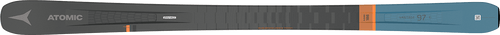 Atomic Vantage 97 TI Skis 2021 - 188 cm