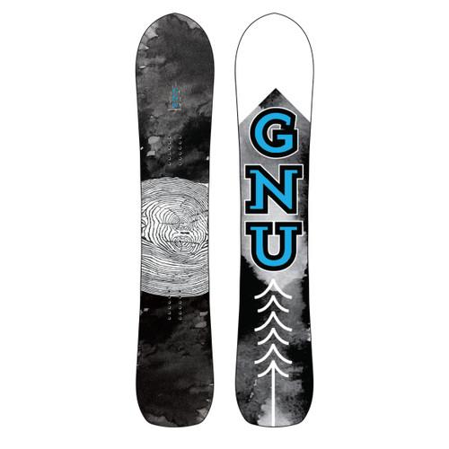 GNU Antigravity C3 Snowboard 2022 - 156 cm