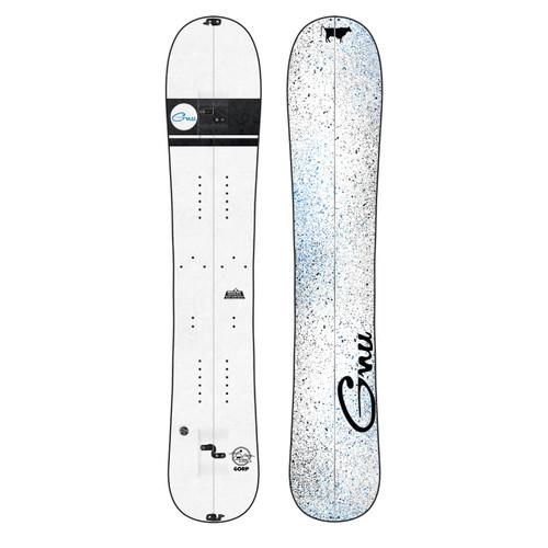 GNU Gorp Split C3 Snowboard 2022 - 151 cm