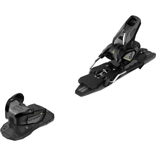 Atomic Warden 11 MNC (100 mm Brake) Ski Binding  2022 - Black/Gold