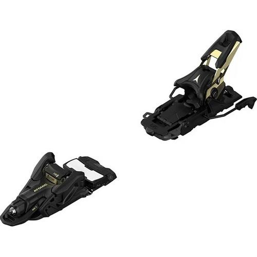 Atomic Shift 13 MNC (90 mm Brake) Ski Binding  2022 - Black/Gold