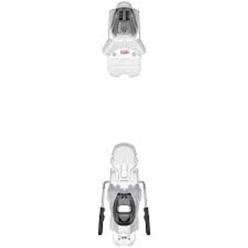 Atomic Stage 11 GW (100 mm Brake) Ski Binding  2022 - White/Grey