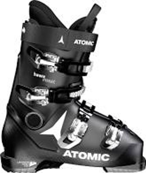 Atomic Hawx Prime W Ski Boot 2022 - Black/White - 25/25.5 Womens 8/8.5