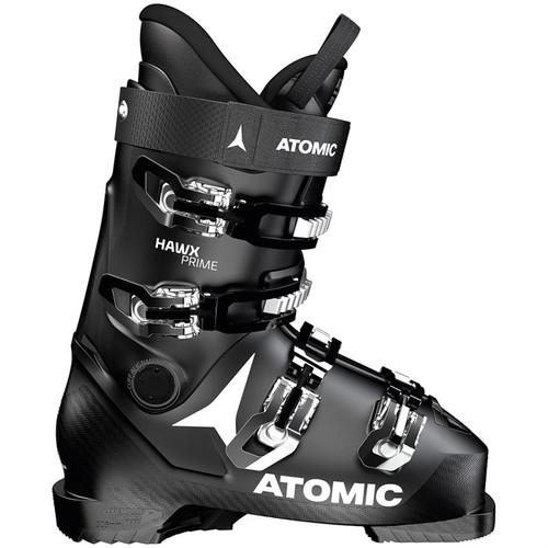 Atomic Hawx Prime Ski Boot 2022 - Black/White - 26/26.5 Mens 8/8.5
