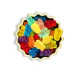 Rainbow Gummy Bears