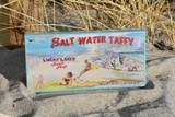 Lucky Leo' Sweet Shop Salt Water Taffy