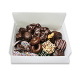 Belgian Dark Chocolate Assortment