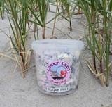 Lucky Leo's Salt Water Taffy (Sugar Free) 3 lb Tub