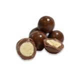 Belgian Milk Chocolate Malt Balls