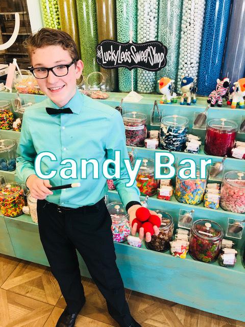 Nostalgia Candy Vintage Candy
