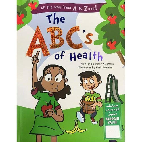 THE ABC'S OF HEALTH