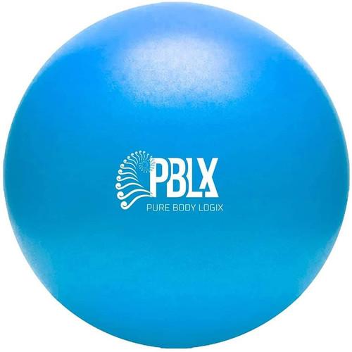 PBLX Mini PLIATES Blue Ball