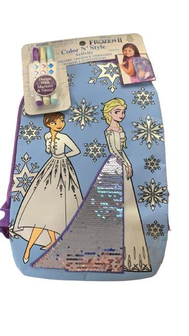 Disney Frozen 2 Color N' Style Activity Kit