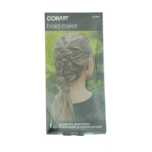 Conair Braid Maker - 1 Piece Kit